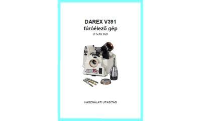 V391 használati utasítás és ár