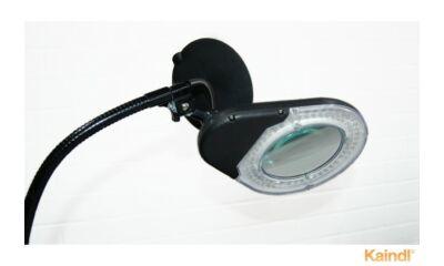 Precíziós optika LED világítással