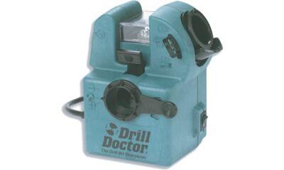 Régi Drill Doctor tartozék