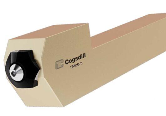 Gyémánt felületsimító, Cogsdill