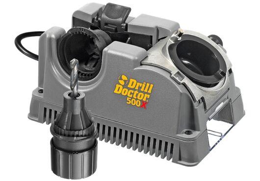 Drill Doctor 500X fúróélező gép