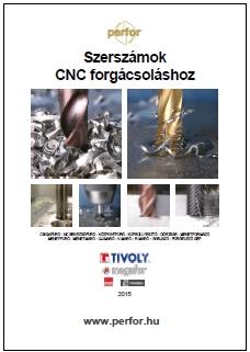 Perfor CNC szerszámok